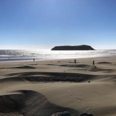 Cape Sebastian